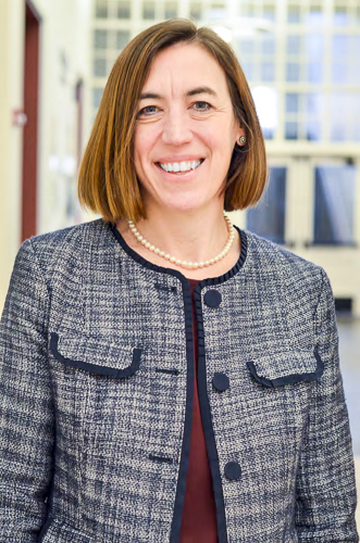 Provost Dr. Margaret Everett profile photo