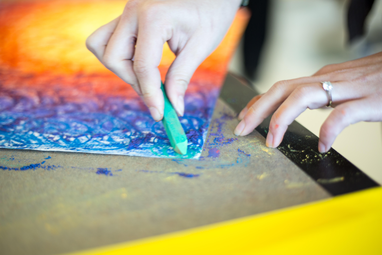 art therapy bachelor s degree lesley university