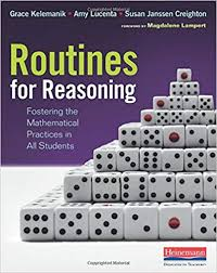 Book Cover: Routines for Reasoning