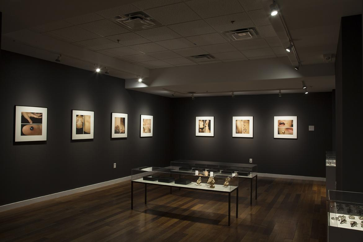 Galleries & Exhibitions | Lesley University