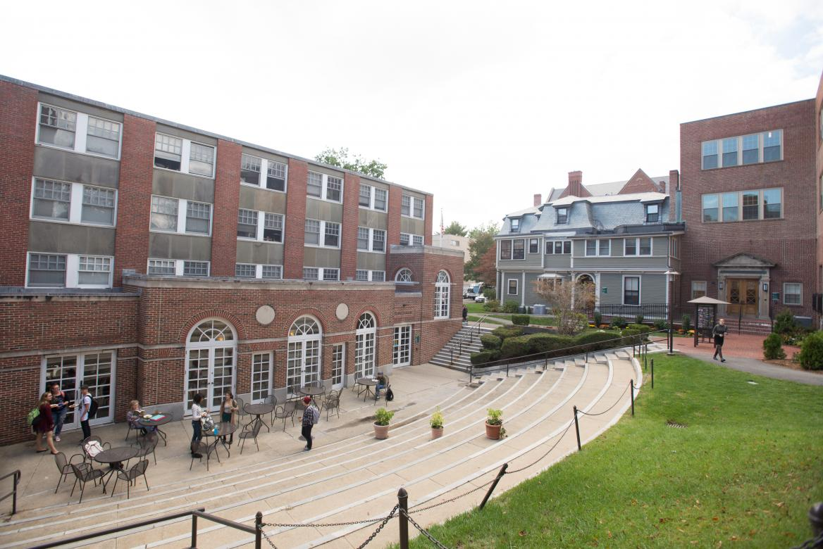 Doble Campus Lesley University