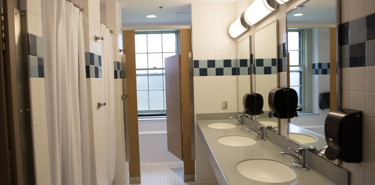Hall Bathroom Trendy Tinny Sink For Tinny Bath Amelda Wallmount Corner Bathroom Sink With Hall