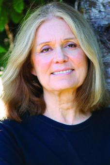 Picture of Gloria Steinem