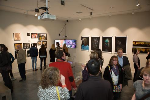 Raizes Gallery: MFA in Photography Exhibition