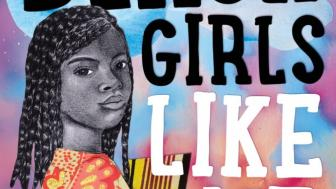 "Book cover of ""For Black Girls Like Me"""