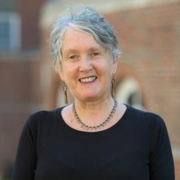 Faculty Janice Wall
