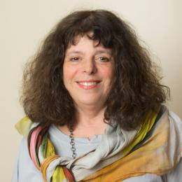 Faculty Karen Frostig