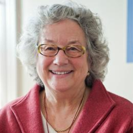faculty susan gere
