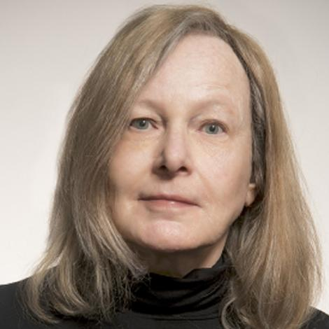 faculty joan houlihan