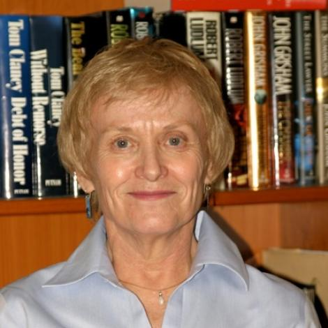 faculty sharon bryan