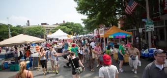 Davis Square Art Beat Festival