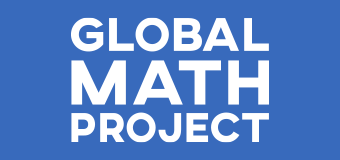 Global Math Project logo