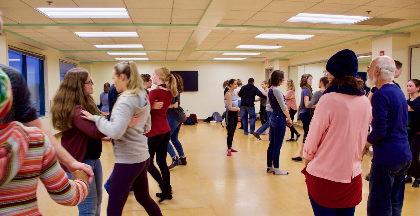 The Secret Language Of Swing Lesley University